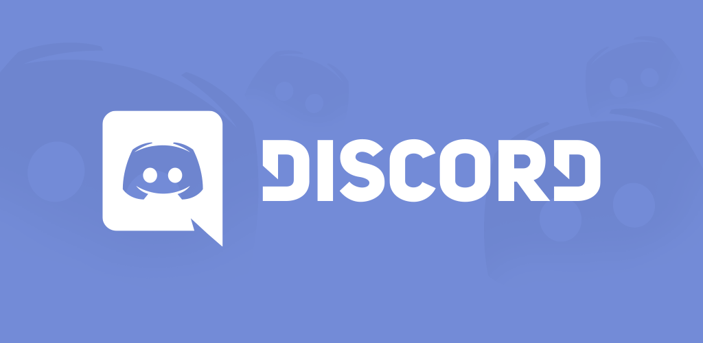 Discord - Feature Graphic