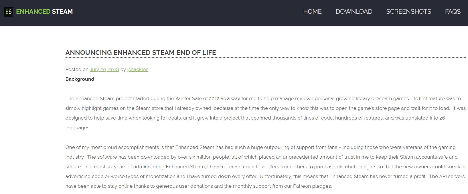 enhanced-steam-blog